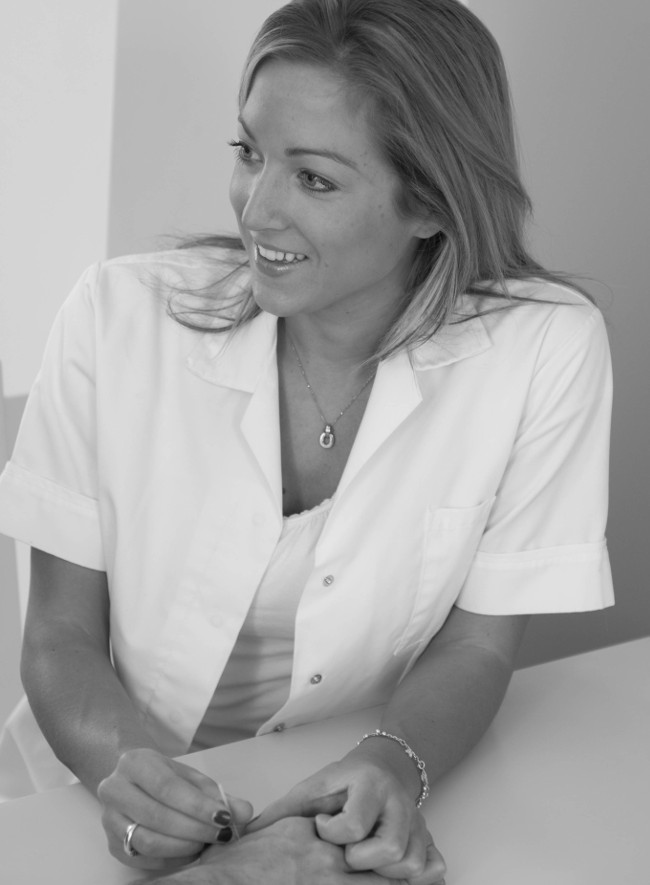 Experienced London Acupuncturist Kate Winstanley