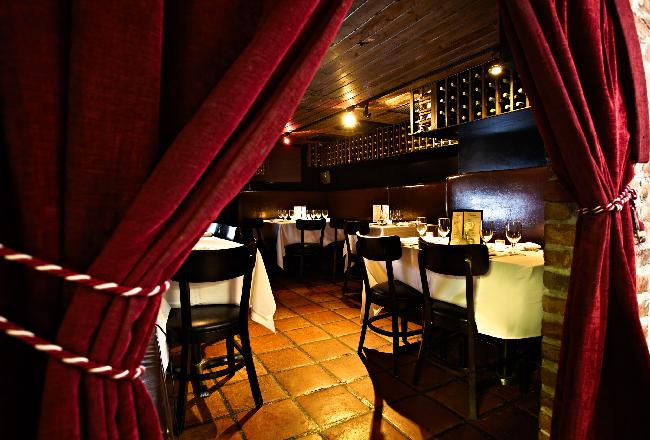 Food And Wine Magazine Top New York Restaurants