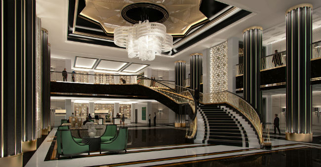 lobby-Bellagio-Shanghai
