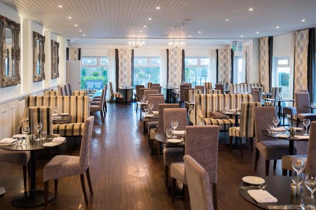 sands restaurant carbis bay hotel
