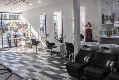 HK London Salon, Chelsea in London