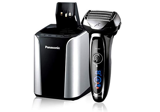 Panasonic ABC 5 5-Blade With Cleaning Charging Station