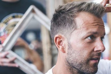 mens hair barbershop