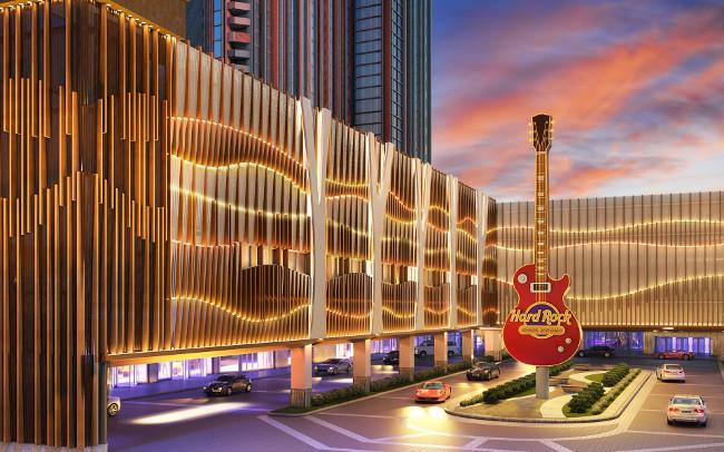 Hard Rock Hotel & Casino – Atlantic City