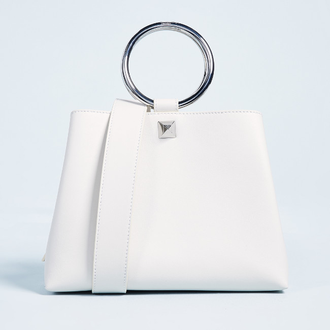 Polly Ring Handle Bag