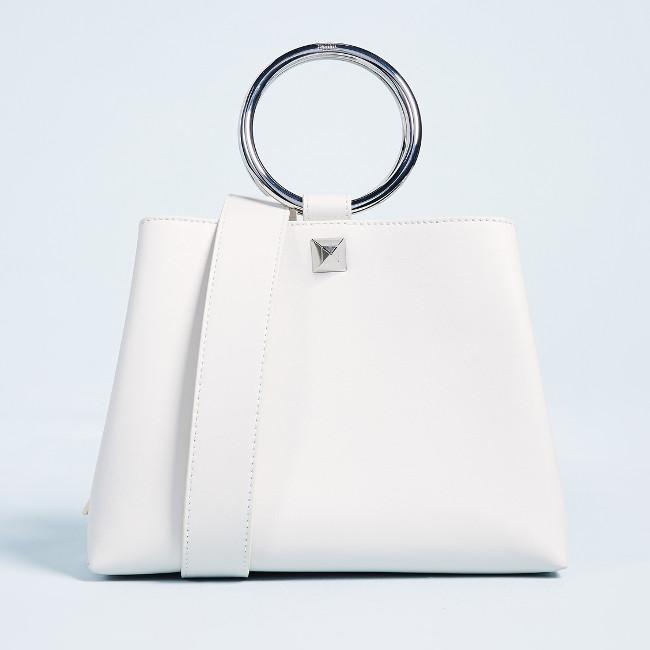 Polly Ring Handle Bag