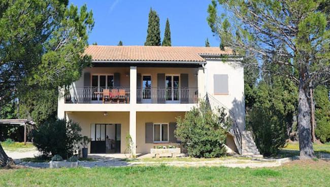 Villa St Max