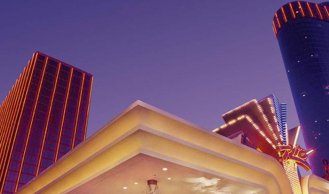 Rio Casino Resort