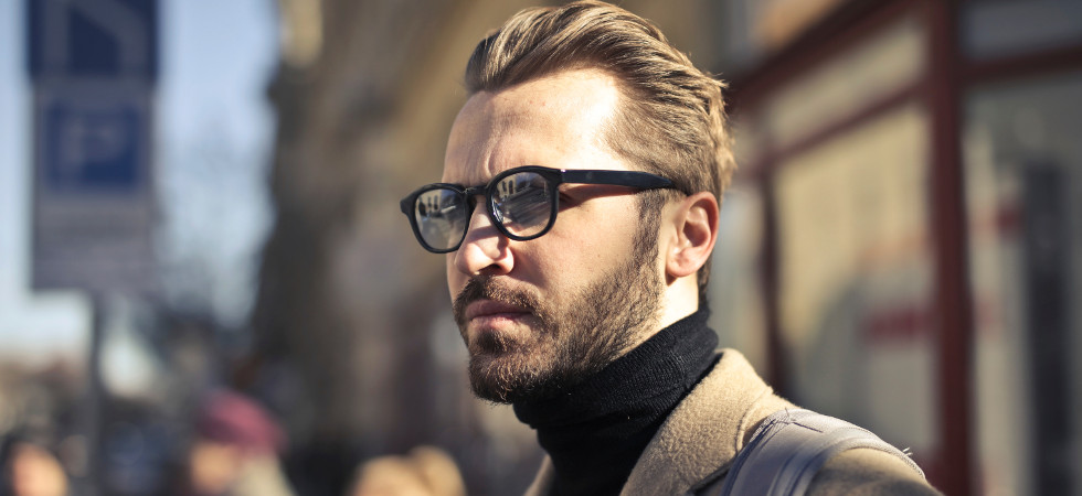 The Key Men S Hair Trends For Autumn Winter 2018 Luxury Lifestyle