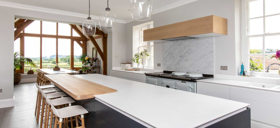 Ten Questions To Ask Before Designing Your Luxury Kitchen