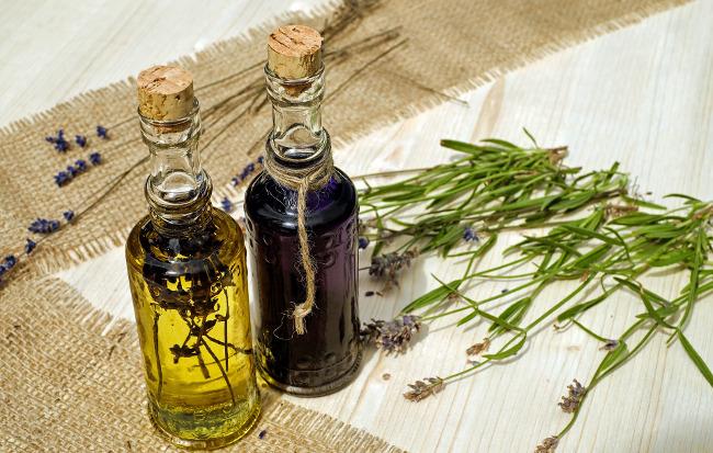bath-oil