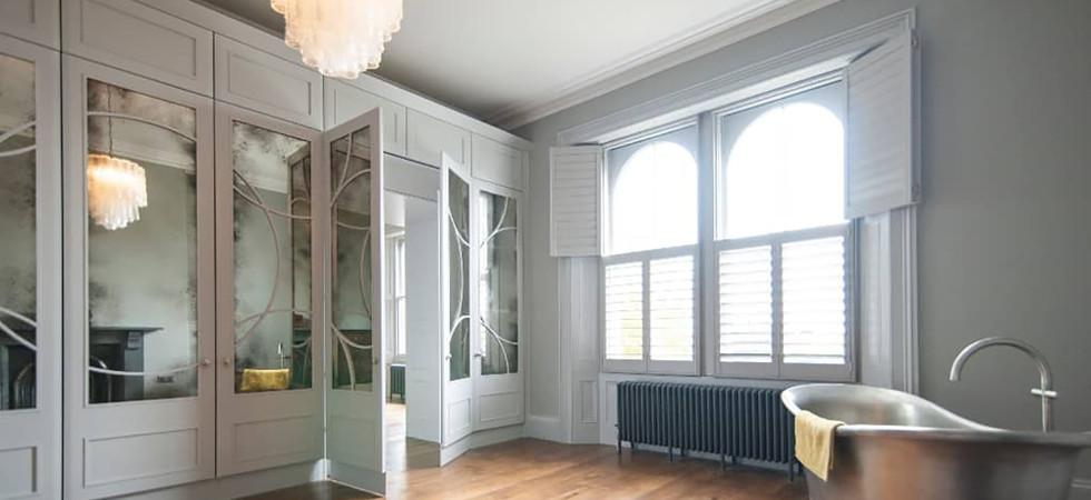 How To Build A Corner Closet