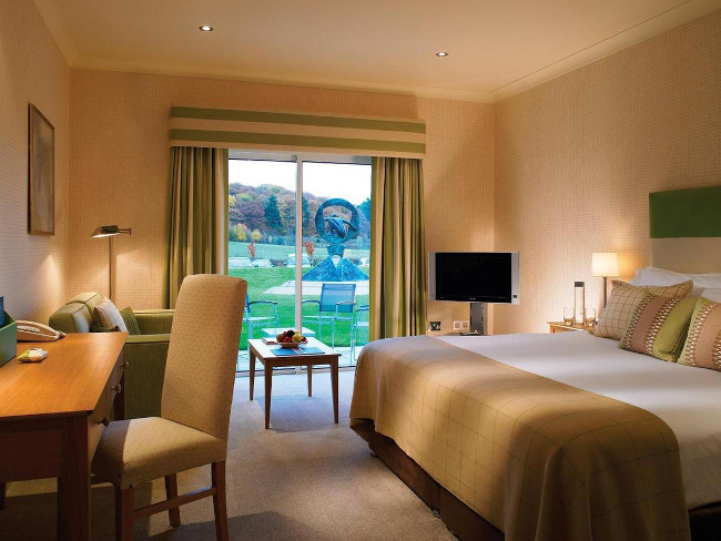 Donnington Valley Hotel & Spa