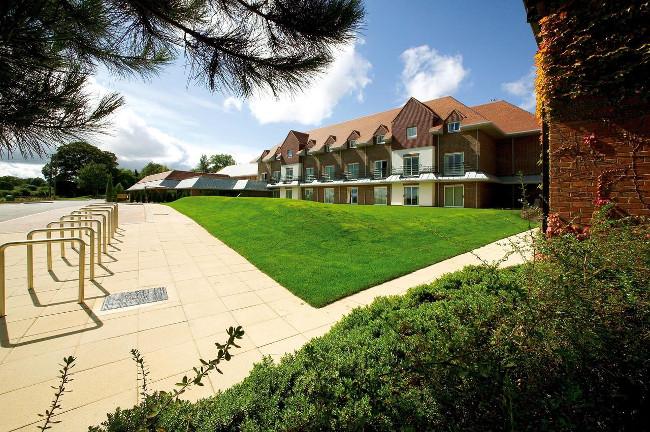Donnington Valley Hotel & Spa