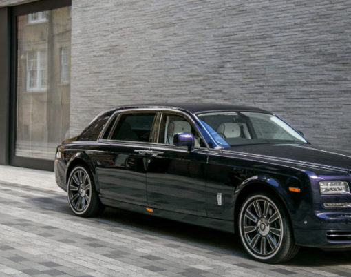 AZL Rolls Royce Phantom