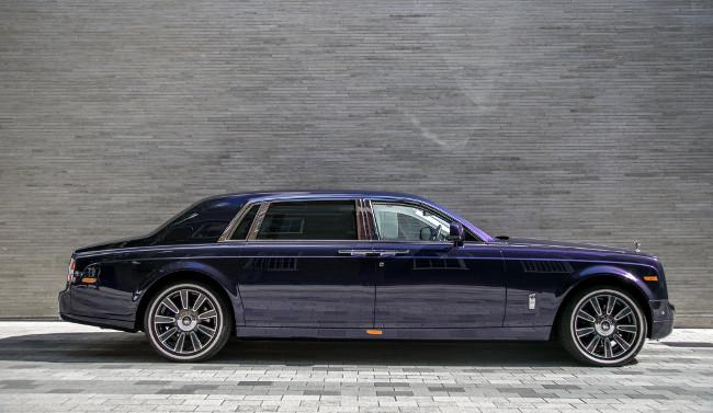 AZL Rolls Royce Phantom-62