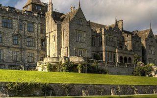 Bovey Castle Exterior