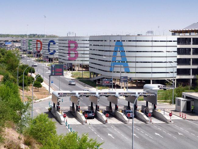 Madrid-Barajas