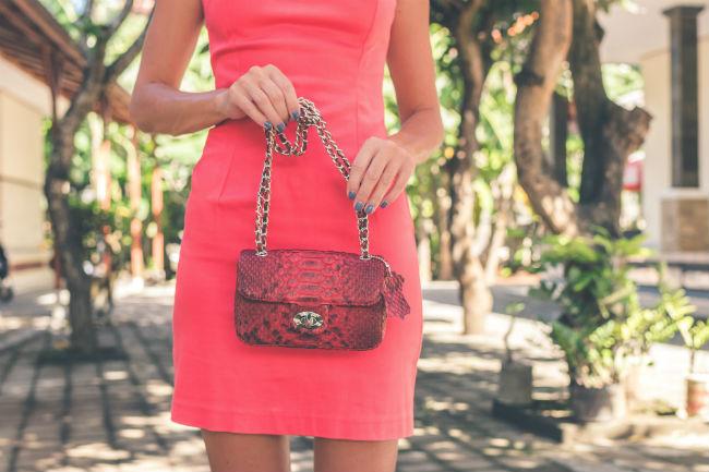 handbag-dress