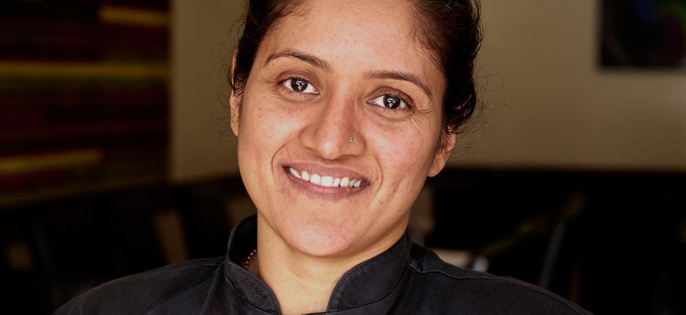 Shilpa Dandekar