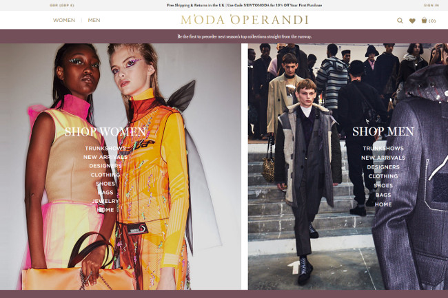 The Best Websites For Luxury Women S Clothing Fashion Accessories That You Might Not Have Heard Of Luxury Lifestyle Magazine