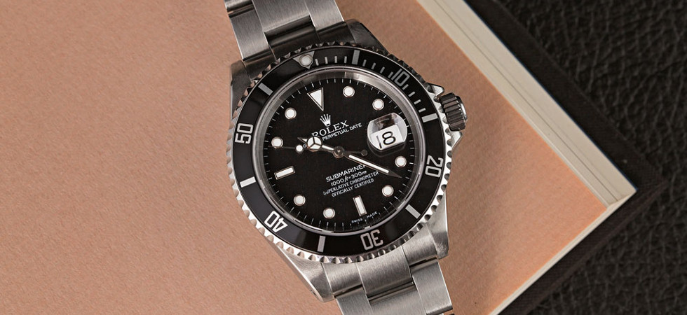 Seven of the best Rolex watches for men you can buy online