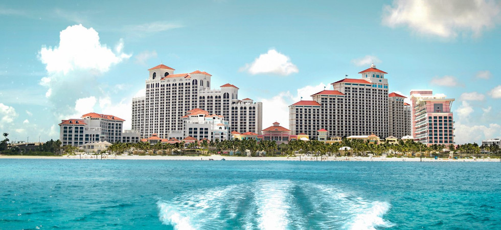 Bahamas Casinos List