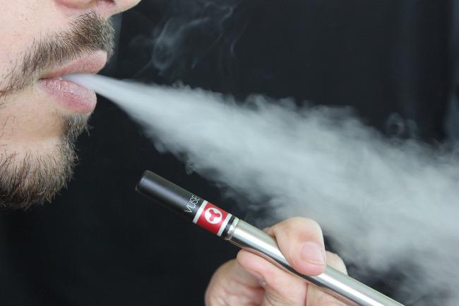 The latest technologies used in e-cigarettes
