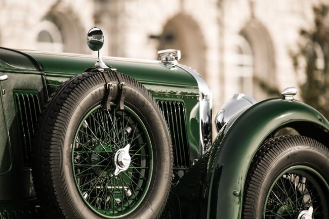 1925 Bentley 6½ Litre