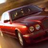 1996 Continental R