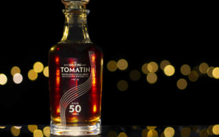 Tomatin 50 Year Old single malt