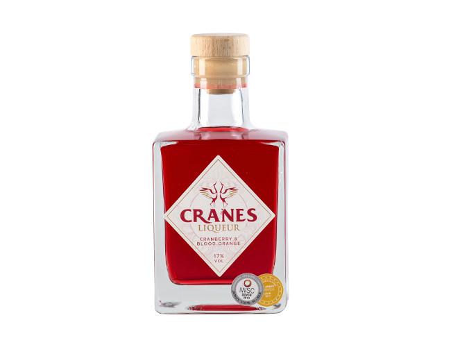 Cranes Drink Ltd-96-3141