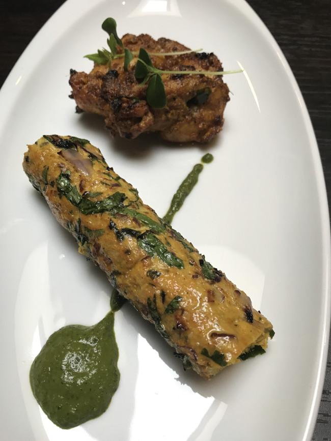 GTR Kebab