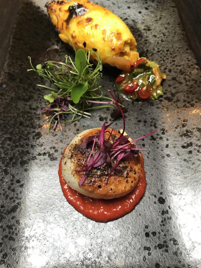 GTR Seafood