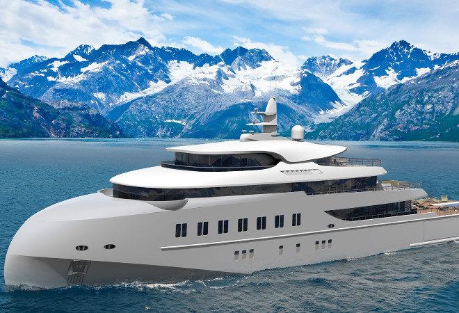 Hawk Yachts