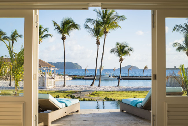 The Liming_Villa View
