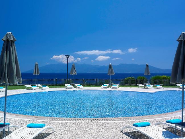 Michelangelo Resort and Spa, Agios Fokas, Kos