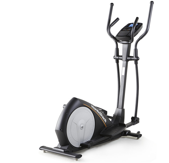 NordicTrack E 400 Elliptical