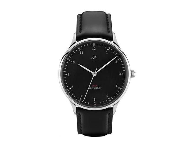 About Vintage 1969 Quartz Watch