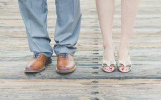 feet-