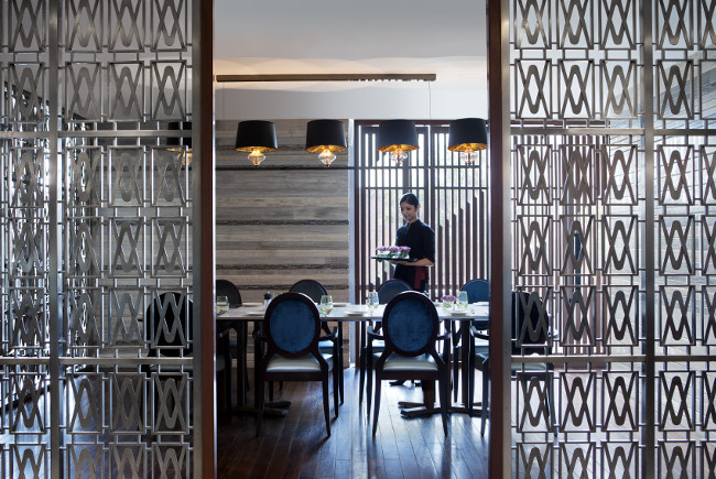 Hotel review jw marriott hotel chandigarh chandigarh in - Jw marriott la live room service menu ...