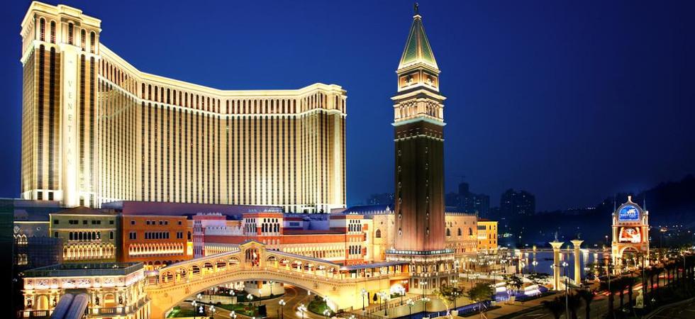 best casinos in the world list