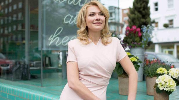 Dr Galyna Selezneva