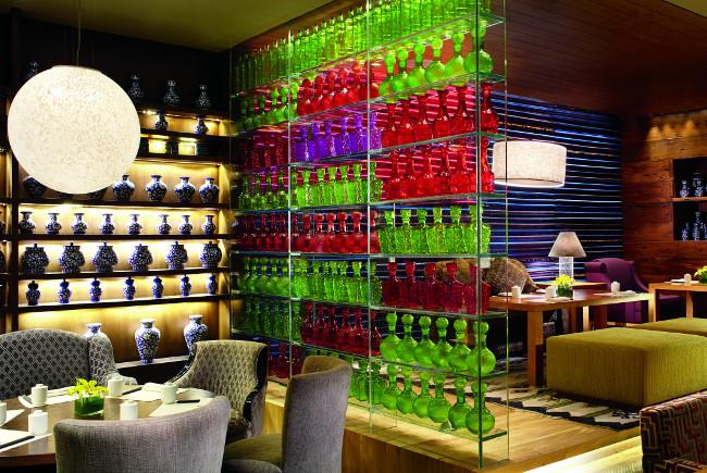 Hotel Review The Ritz Carlton Bangalore In India Luxury Lifestyle Magazine