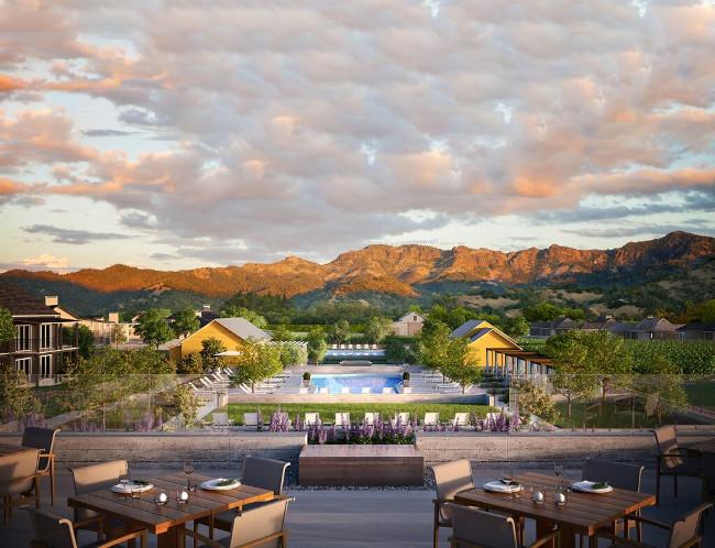 Four Seasons Resort & Residences