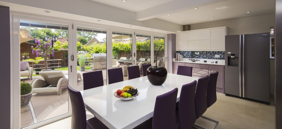 14 Top Tips For Styling Your Bi Fold Doors