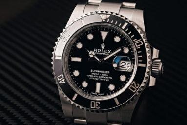 Rolex Submariner 2