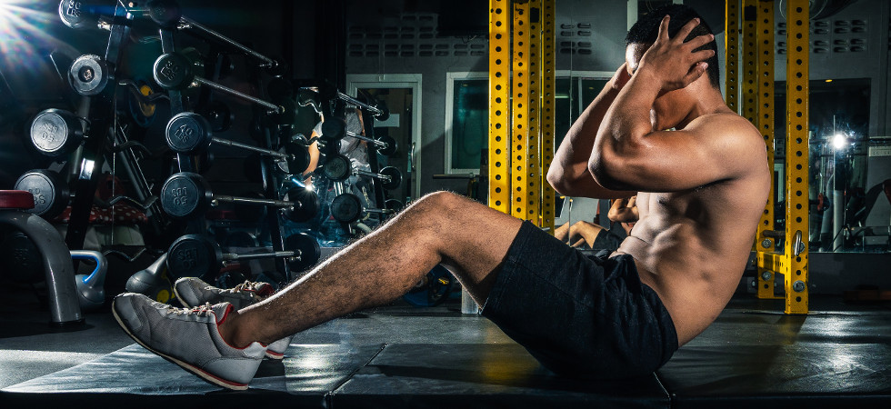 The key men's health and fitness trends for 2019 | Luxury Lifestyle
