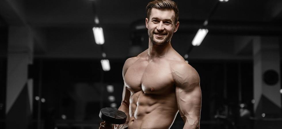 sexy pics von athleten
