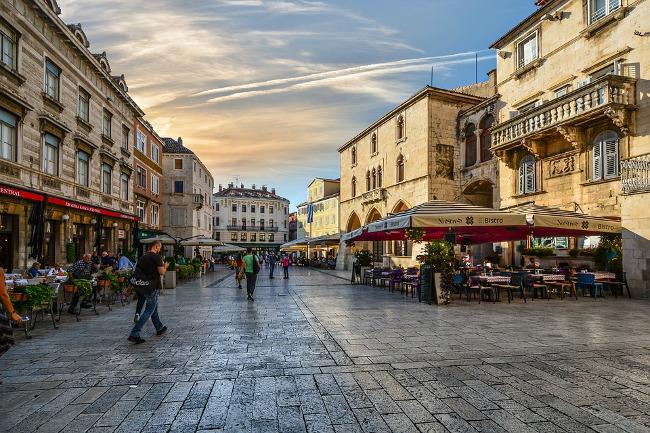 street-